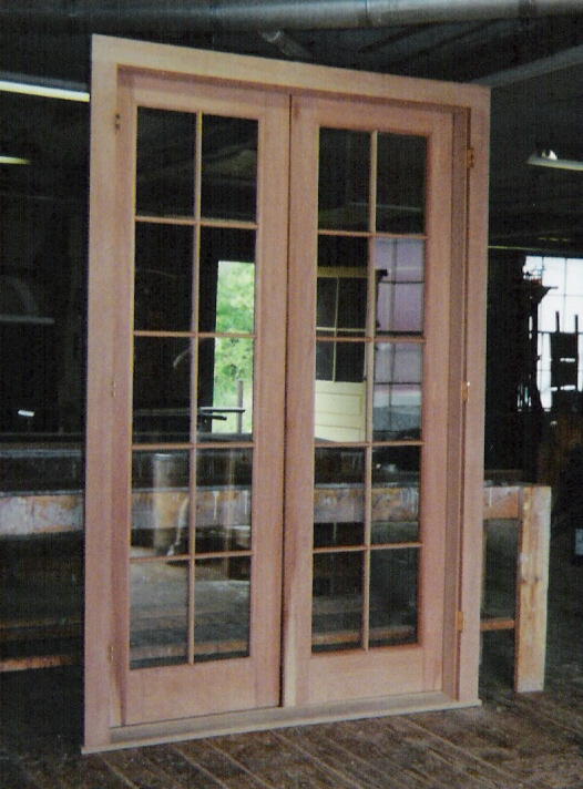 Exterior French Doors with Glass 526 x 712 · 213 kB · jpeg