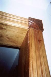 Custom Wood Moldings Trim Mouldings Crowns Casings