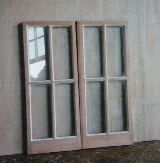 Wood casement and awning windows custom built replacement for Replacement casement windows