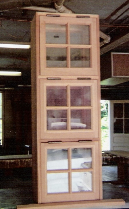 Wood Casement And Awning Windows Custom Built Replacement