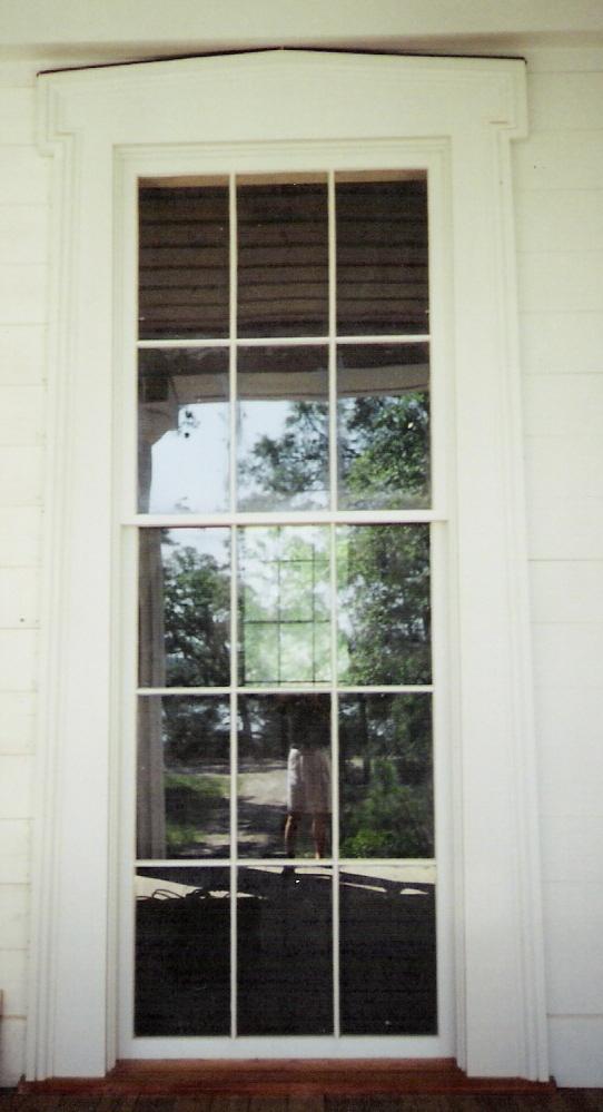 Double Hung Wood Windows Custom Made Built Sashes